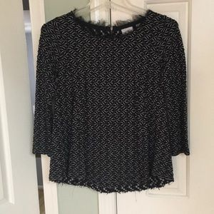 Anthropologie 9-H15 S'CL shirt